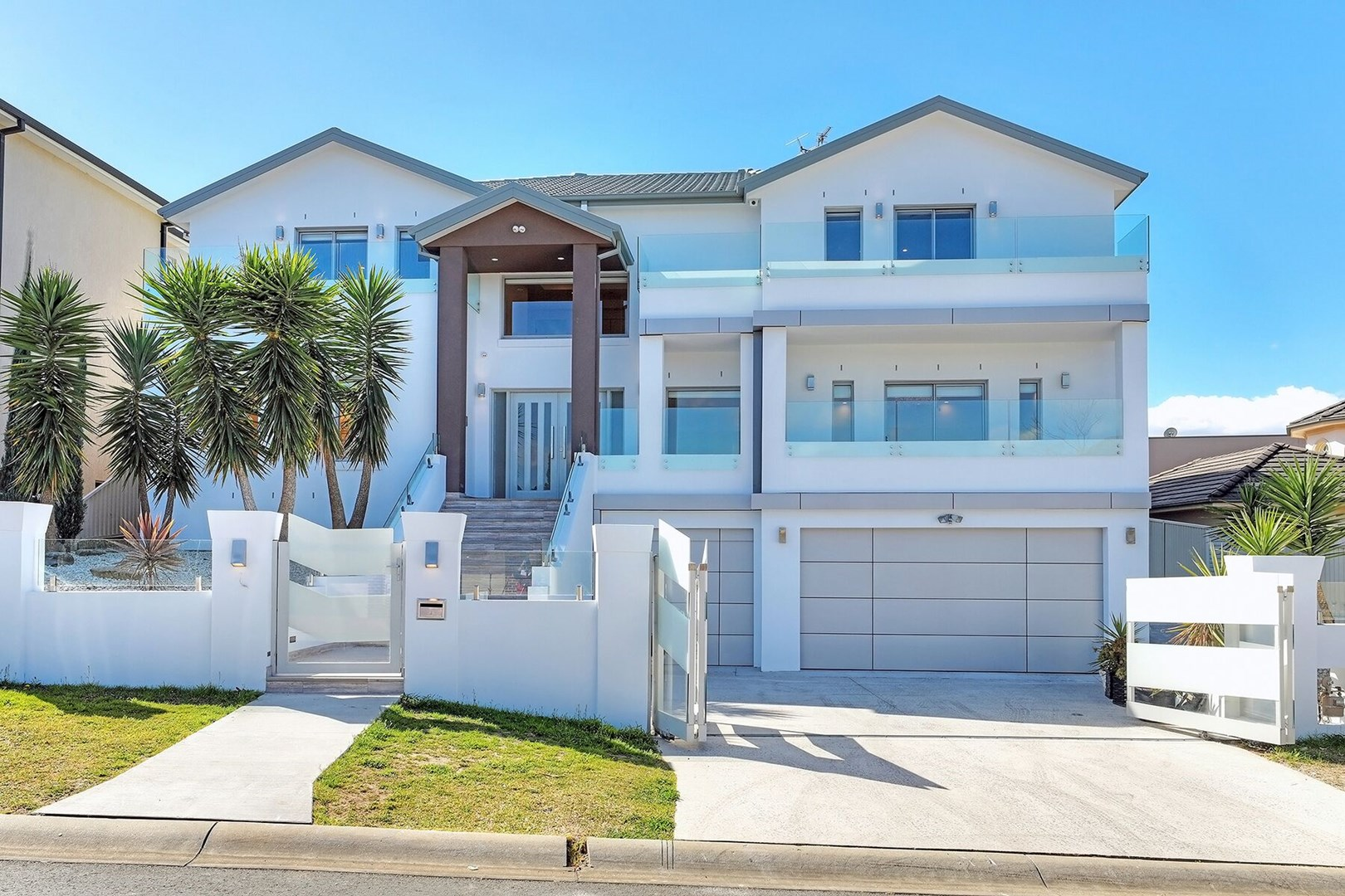 3 Toulouse Street, Cecil Hills NSW 2171, Image 0