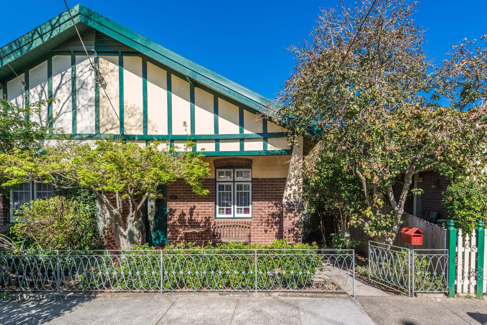 63 Weston Street, Dulwich Hill NSW 2203, Image 0