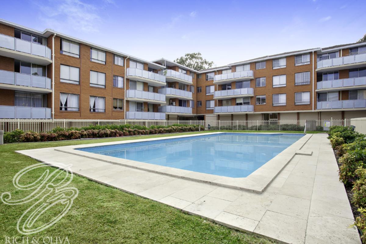 46/62 Grosvenor Crescent, Summer Hill NSW 2130, Image 0