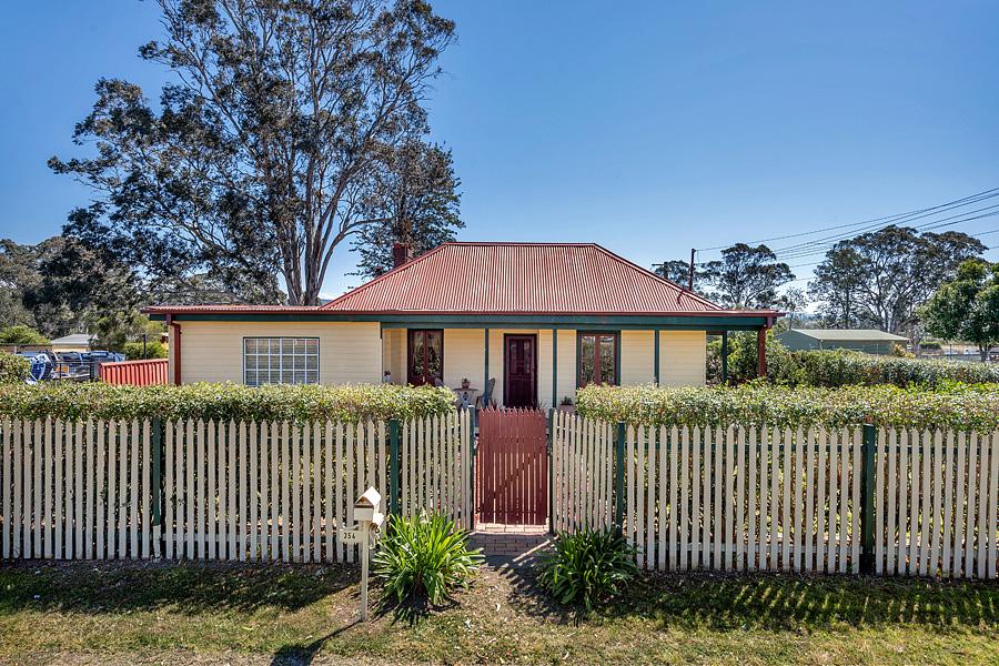 354 Castlereagh Road, Agnes Banks NSW 2753, Image 0