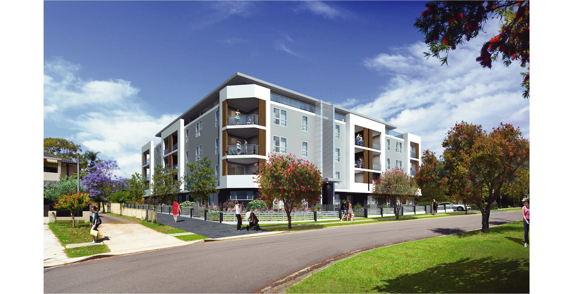 45/19-23 Booth Street, Westmead NSW 2145, Image 0