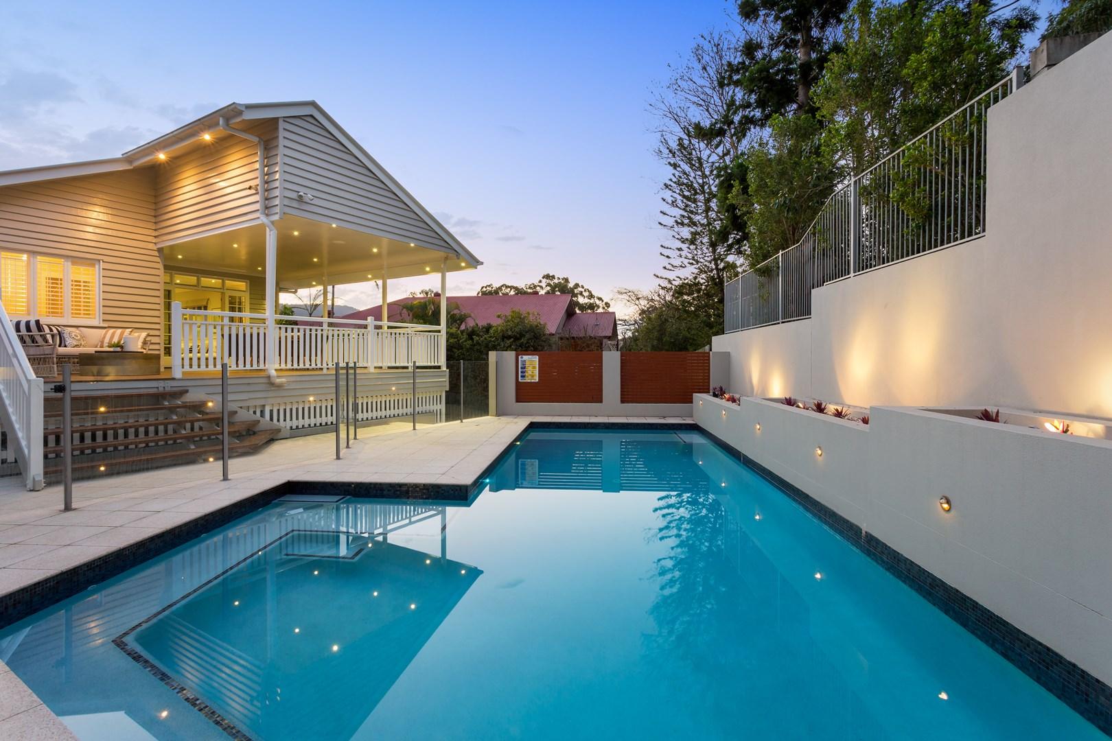 43 Hibiscus Avenue, Ashgrove QLD 4060, Image 0