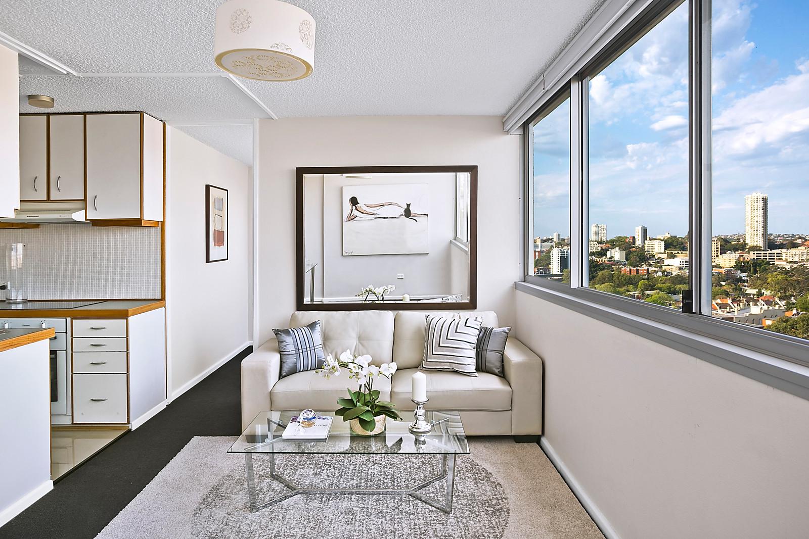 709/176 Glenmore Road, Paddington NSW 2021, Image 0