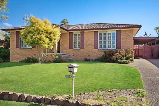 40 Carr Street, Rutherford