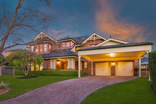 3 Adelaide Grove, Bella Vista