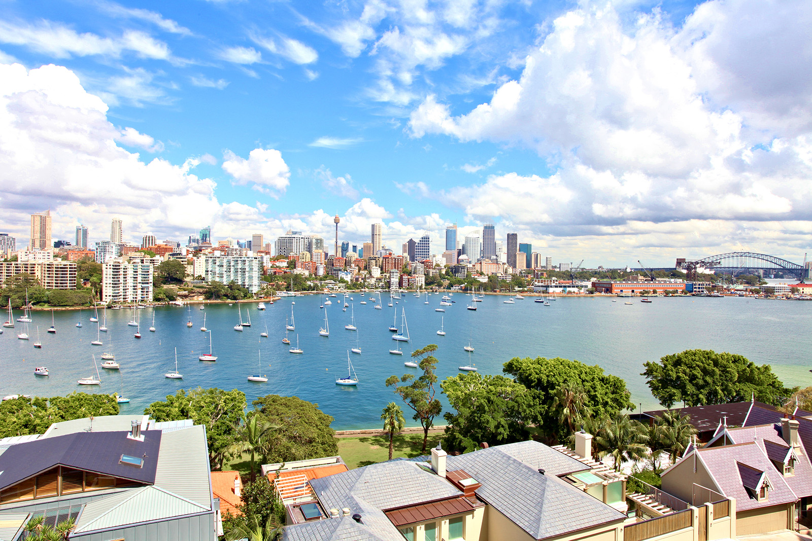 5B /23 Thornton Street , Darling Point NSW 2027, Image 0