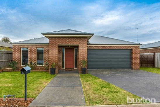 21 Muscovy Drive, Grovedale