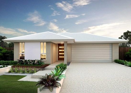 CUSTOM DESIGNED HOME FROM $400,000