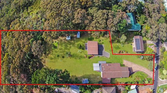 44 Lawson View Parade, Wentworth Falls