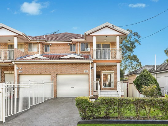 37A Orchard Road, Bass Hill