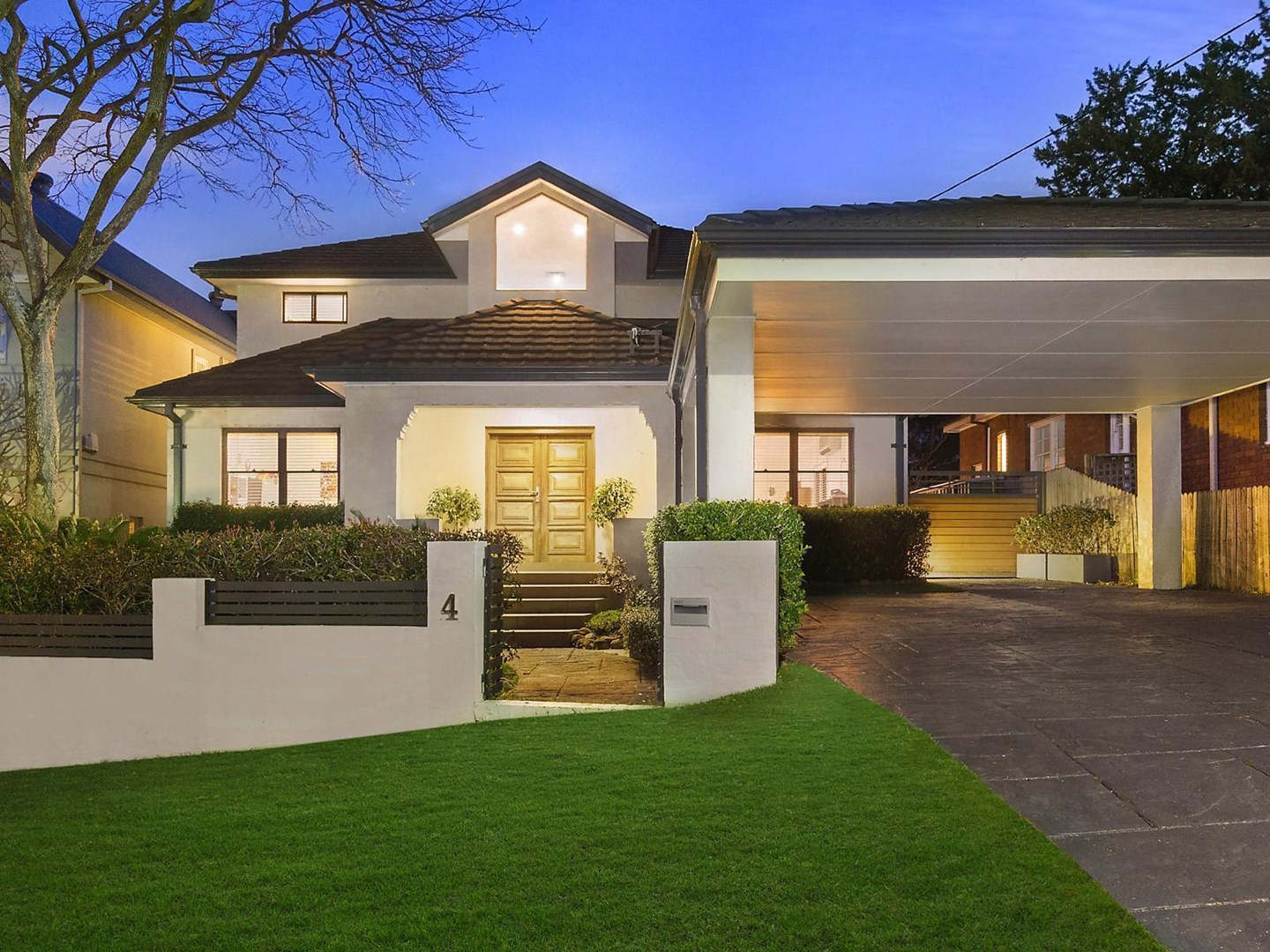 4 Yallambee Road, Riverview NSW 2066, Image 0