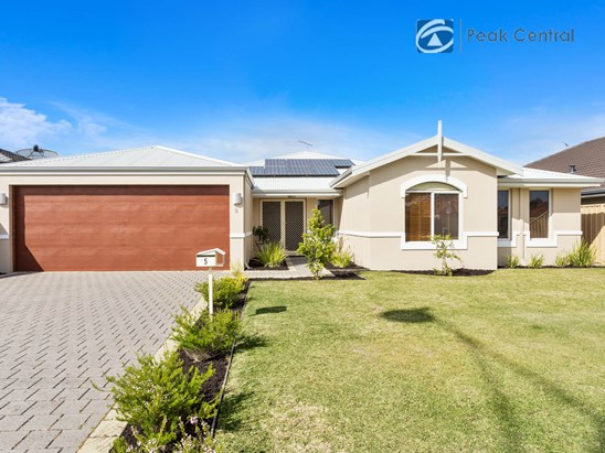 Offers Above $550,000 (under offer)