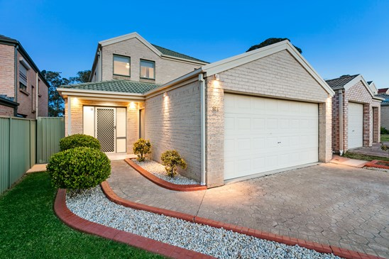 32A Willowtree  Avenue, Glenwood