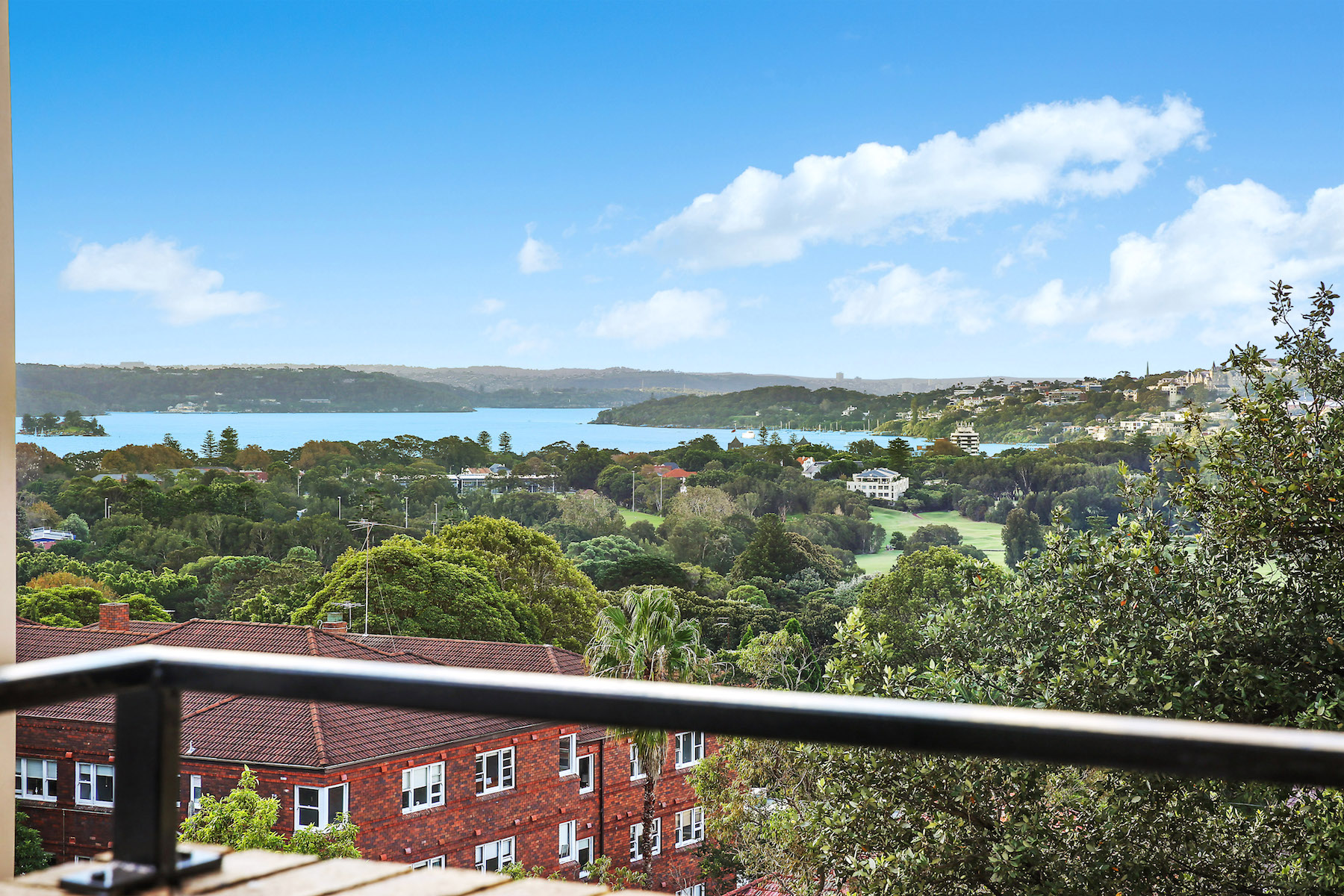 7 56 birriga road bellevue hill nsw 2023 apartment for for Where is bellevue hill