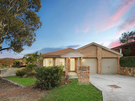 For Sale, price  guide over $529,000 (under offer)