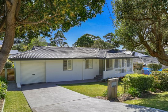 55 Old Gosford Rd, Wamberal