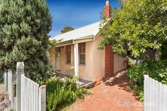 15 Mariner Street, Williamstown