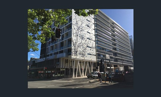 220/88 Archer Street, Chatswood