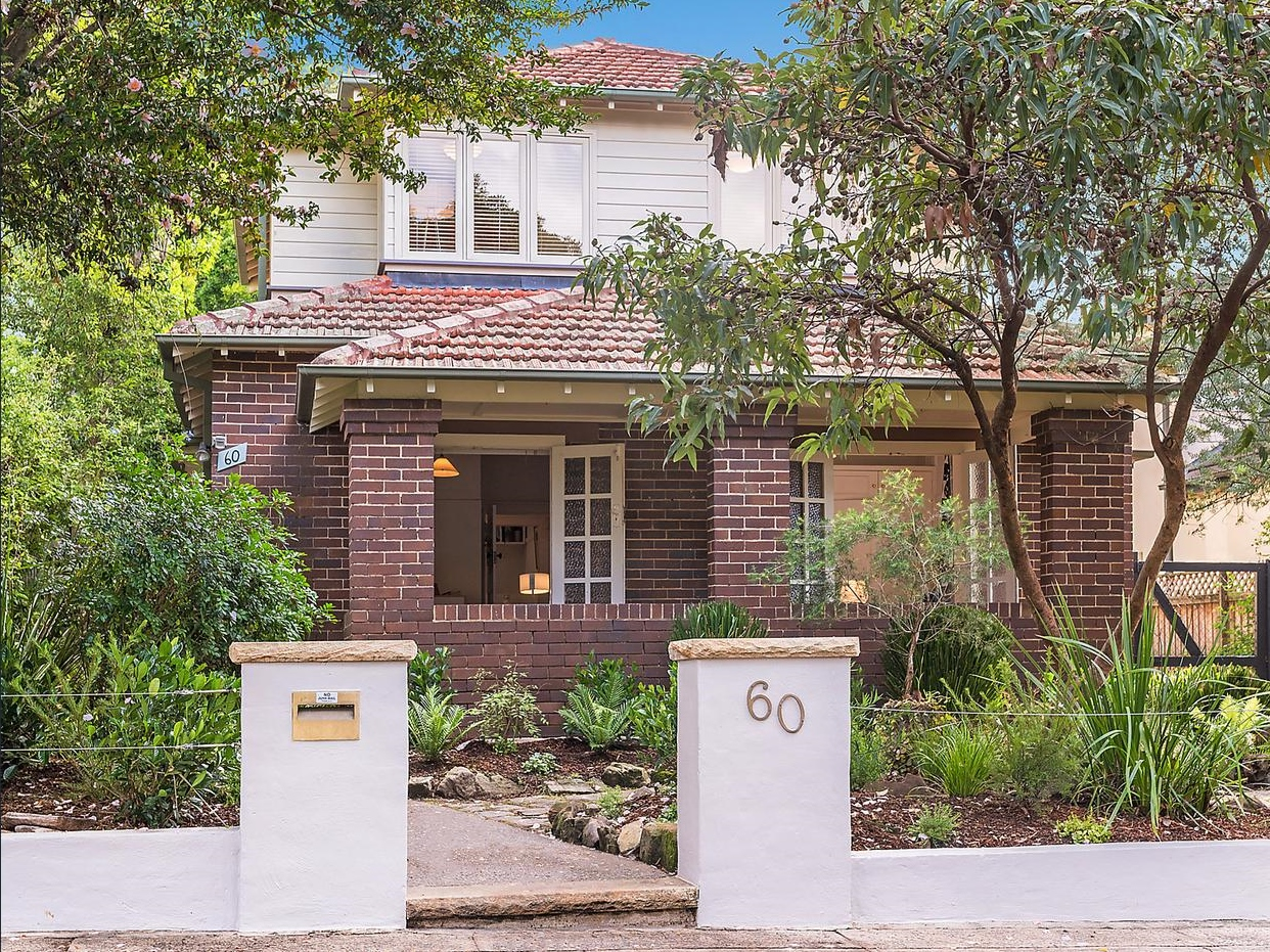 60 Warrane Road, Willoughby NSW 2068, Image 0
