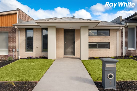 1 Mountainview Boulevard, Cranbourne North