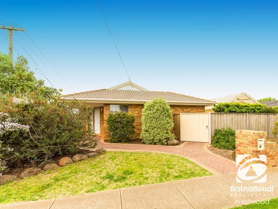 42 Bethany Road, Hoppers Crossing
