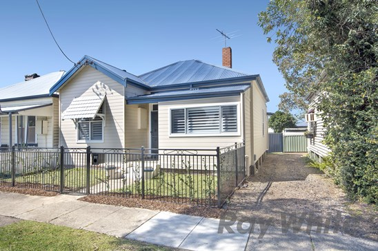 33 Fawcett Street, Mayfield
