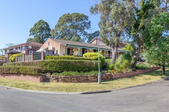 1 Clay Place, Eagle Vale