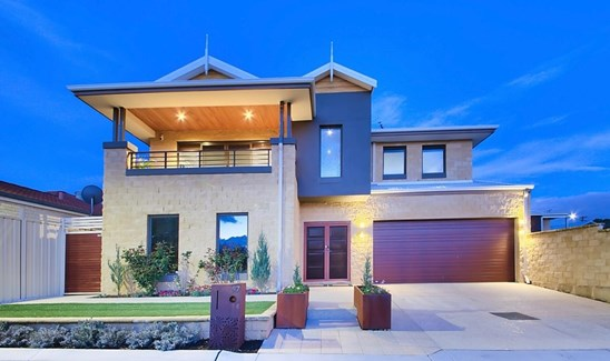 FROM $849,000