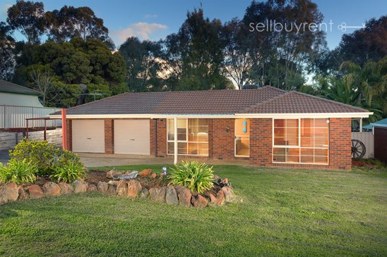 19 MARYVILLE WAY, Thurgoona