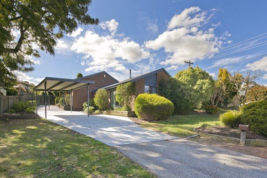 9 Hinchcliffe Place, Spence