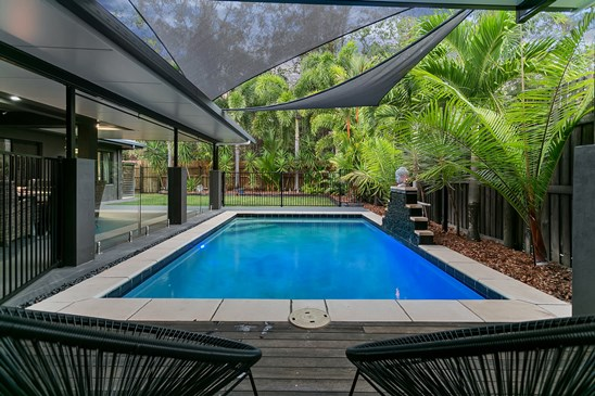 Mid $500,000's (under offer)