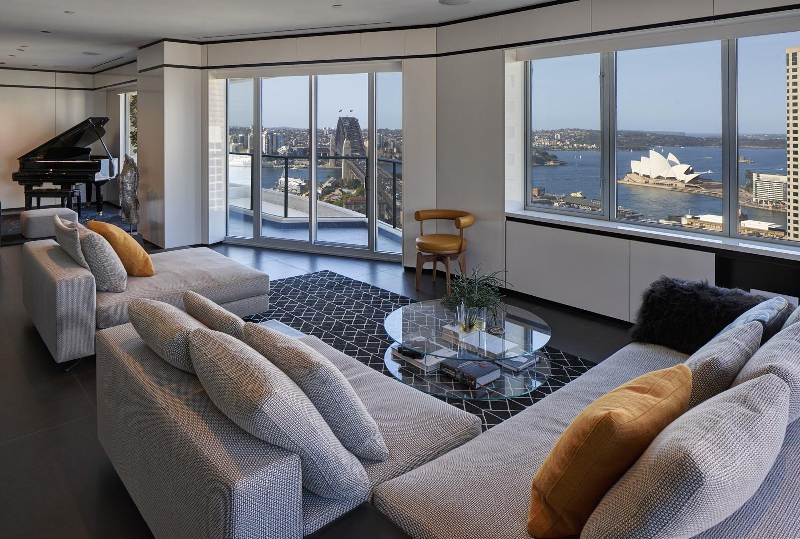 2808 127 Kent Street Sydney Nsw 2000 Apartment For Sale 2013901009