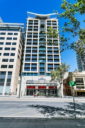 1607 160 grote street adelaide sa 5000 apartment for for 223 north terrace adelaide sa 5000