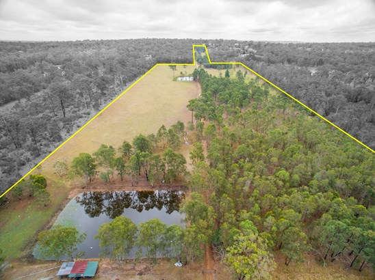 Offers Over $2,200,000 - 41 Acres