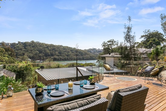 80 Griffin Parade, Illawong
