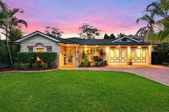 3 Peppertree Grove, Quakers Hill