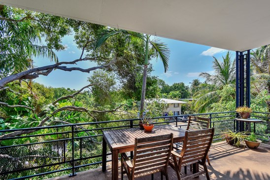 8 Hickory Street, Nightcliff