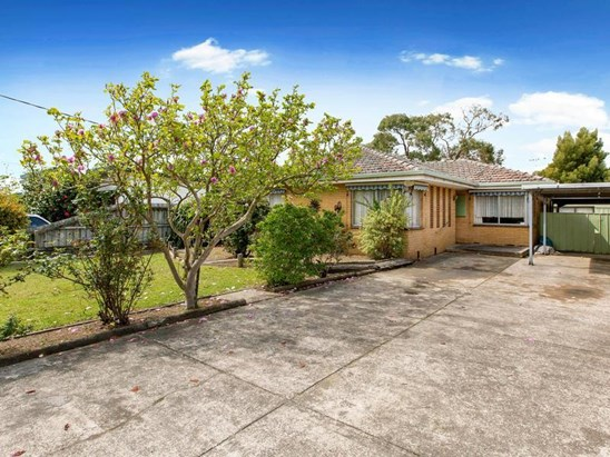 5 Rankin Road, Hastings
