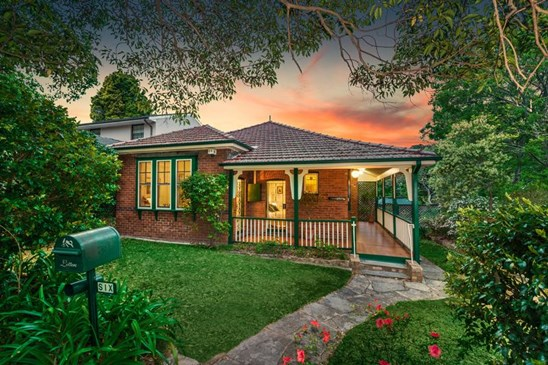 6 Bayswater Road, Lindfield