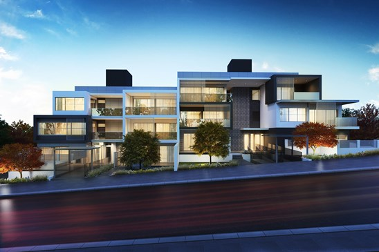 Prices from $530,000