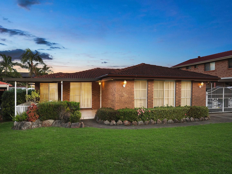 16 Prairie Vale Road, Bossley Park NSW 2176, Image 0