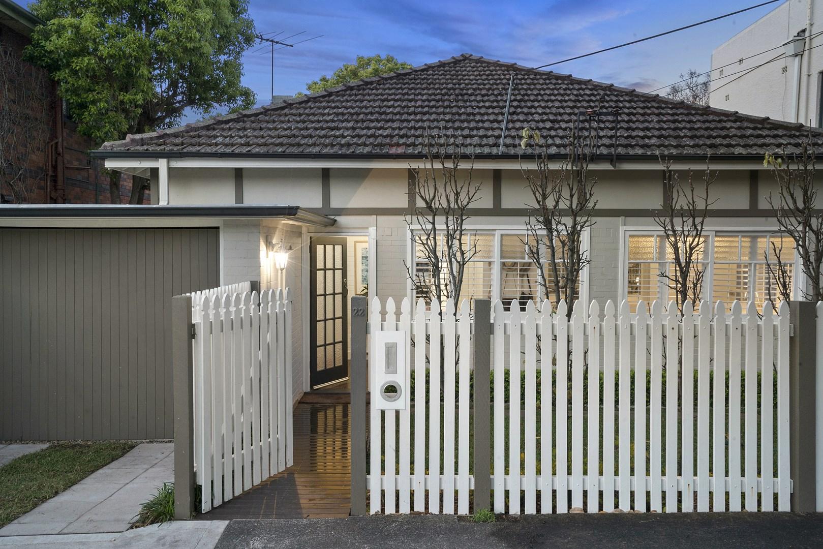 22 Violet Street, Balgowlah NSW 2093, Image 0