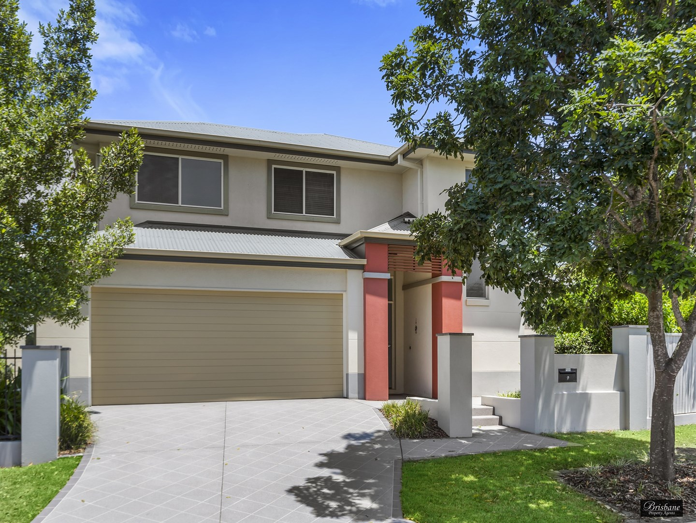 9 Central Avenue, Mount Ommaney QLD 4074, Image 0
