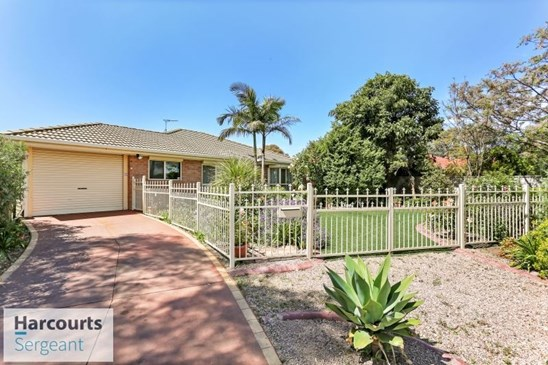 UNDER CONTRACT By Chris Janzon & Ben Gow Harcourts (under offer)