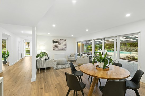 3 Bruce Court, Ringwood East