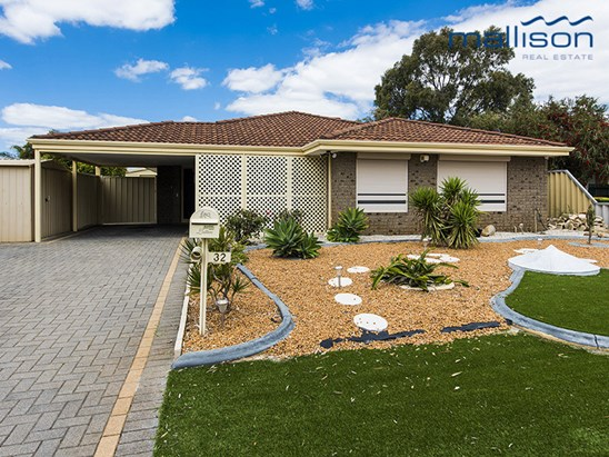32 McLean Road, Canning Vale