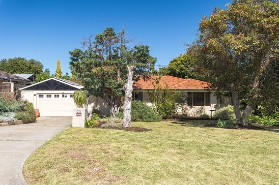 From $579,000 (under offer)