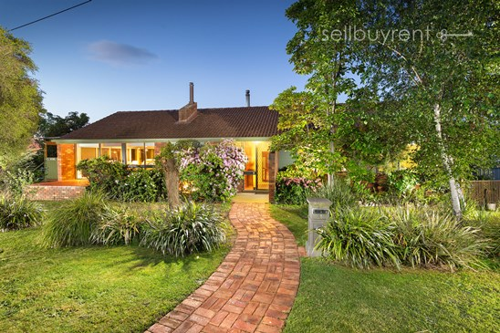 32 CRAIG DRIVE, Bellbridge