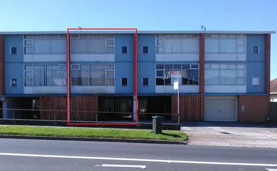 1 Percy Street, Devonport