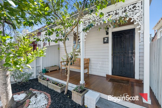 23 Kelso Street, Richmond